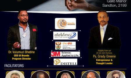 Innovate Africa Symposium 2020